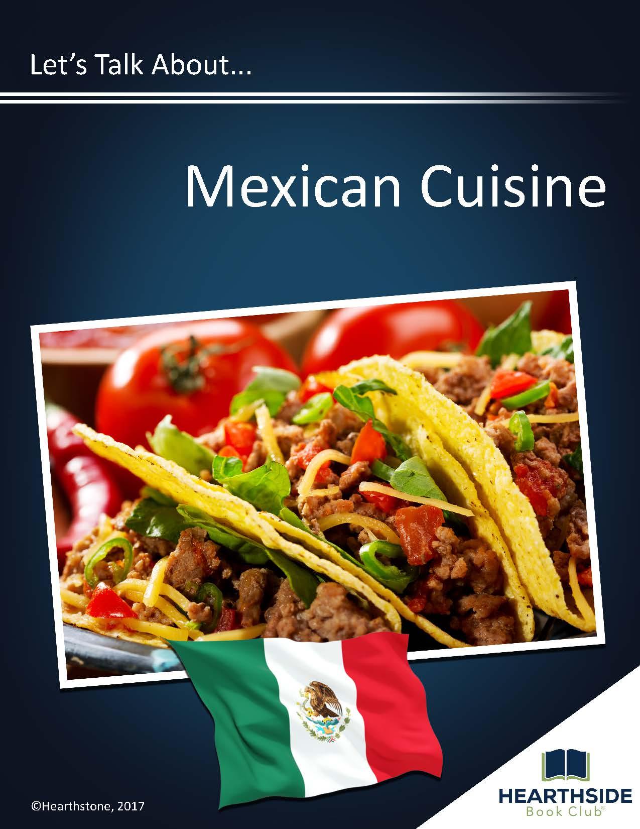 mexican rev